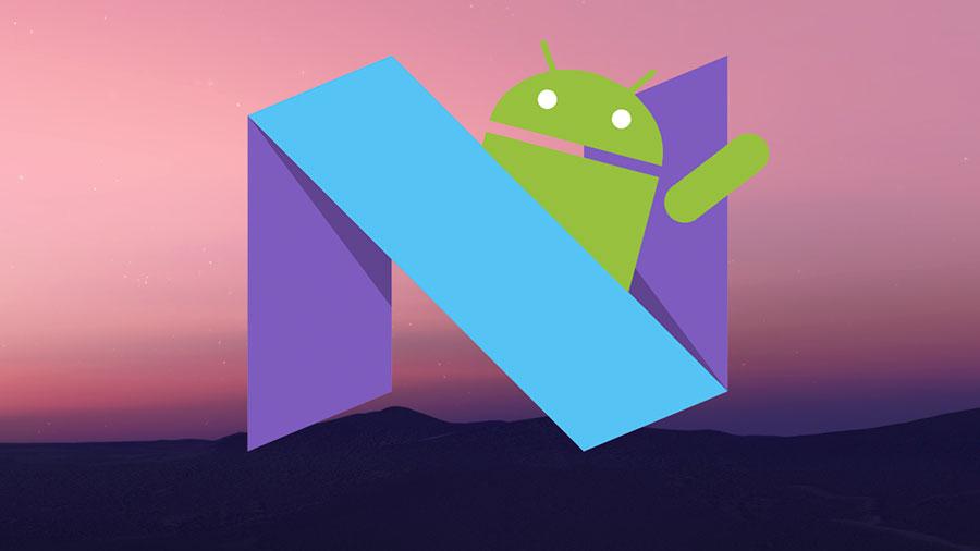 Android N újdonságok, Nexus 5X éles teszt