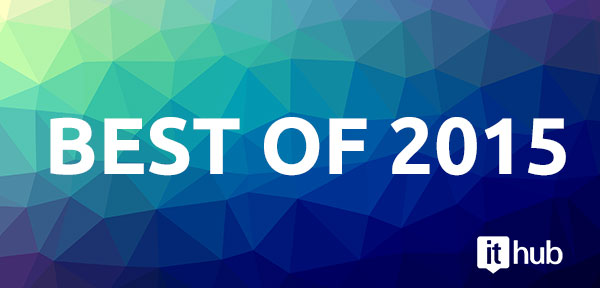 best of 2015 ithub