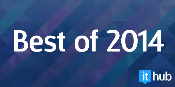 2014 best of blog