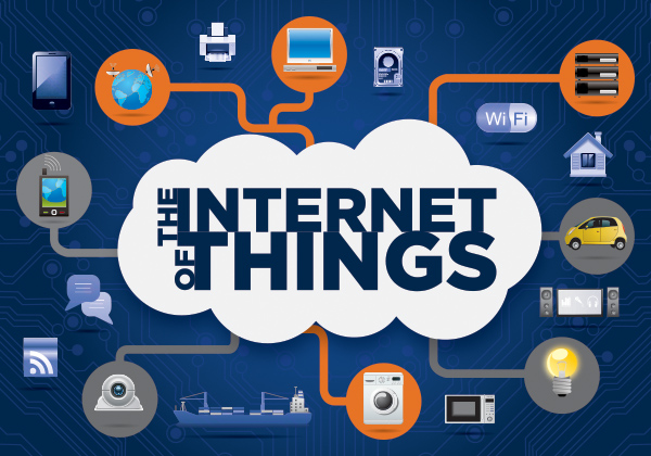 Mi az a dolgok internete?