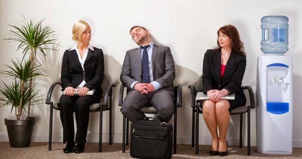 5 dolog, amit te tehetsz egy jó állásinterjúért